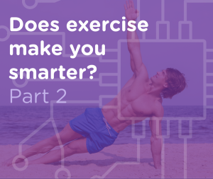 How Exercise Helps You Learn