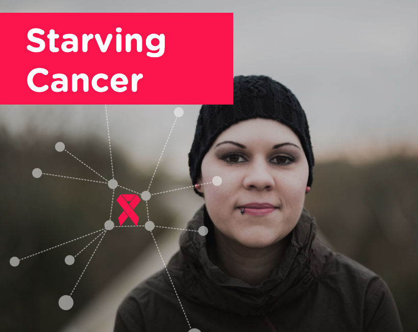 Starving cancer – Dan's Plan
