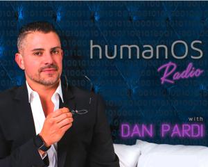 Introducing the humanOS Radio Podcast with Guest, Professor Matt Buman