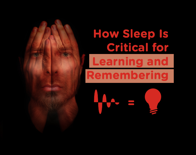 Sleep and learning