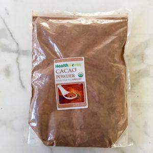 Dan's Plan Cacao