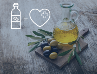 How Olive Oil Keeps Your Blood Vessels Healthy