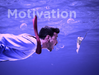 The Most Advanced Understanding of How to Optimize Motivation, with Dustin DiTommaso