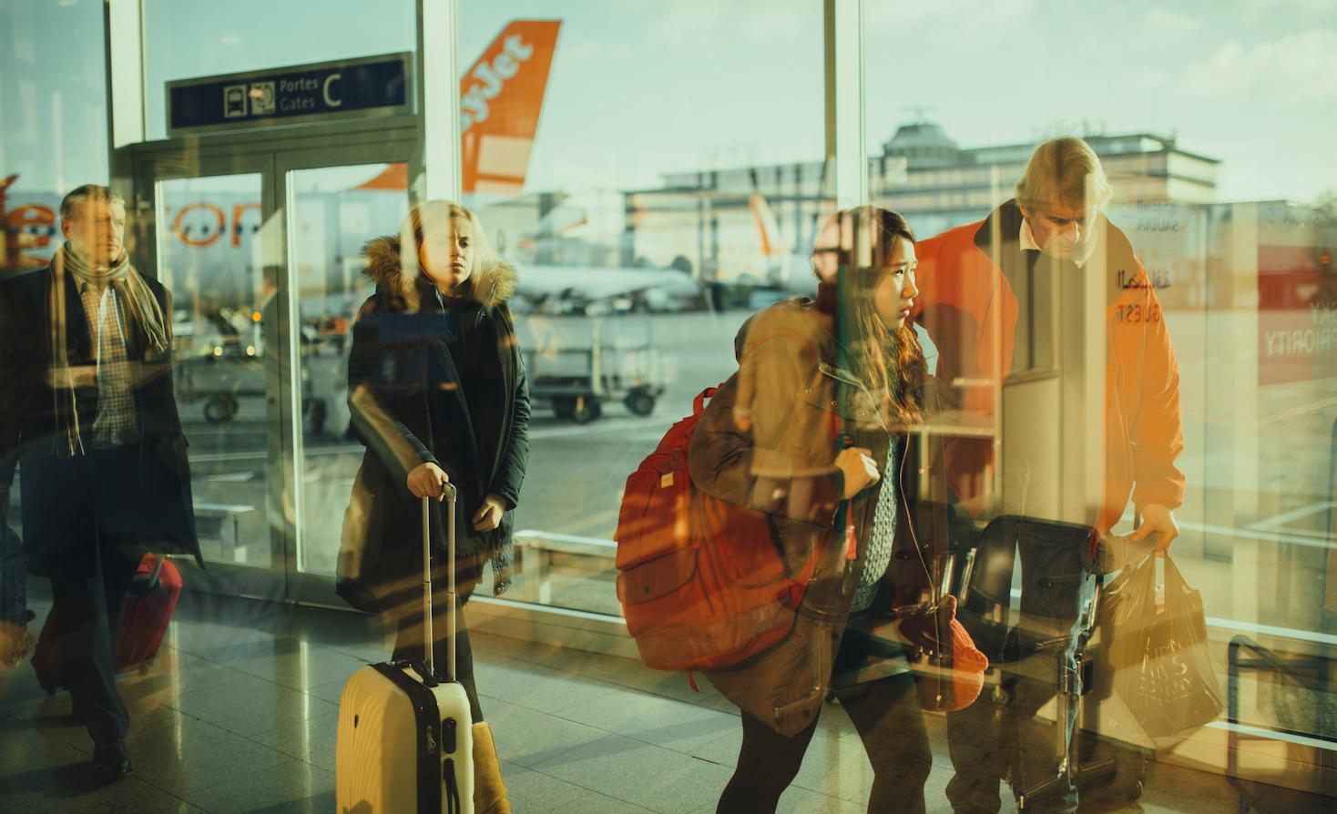 air-travel-jet lag circadian biology