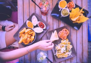 Social Norms – Mysterious Forces That Shape Eating