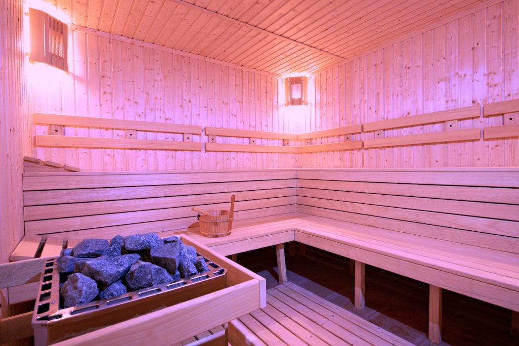 Sauna Dan's Plan