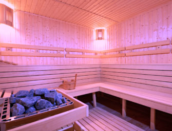 Sauna Bathing for Brain and Heart Health (Guest Jari Laukkanen, MD, PhD)