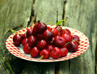 Why tart cherries are awesome and can keep you healthy
